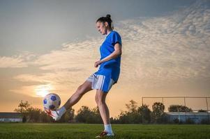 mulheres futebol