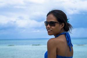 Mel Portrait photo