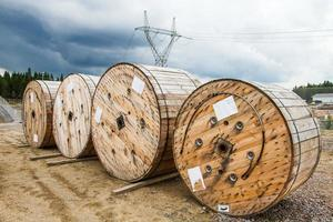 Steel Wire Rolls photo