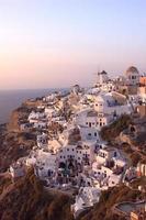 isla griega foto