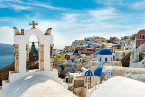 Santorini,Greece photo