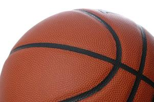 BasketBall Close up photo