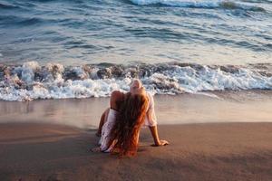 genieten in zon en water