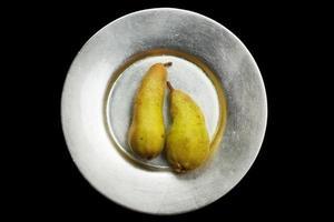 Love. Pears life series. photo