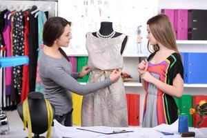 Tailors photo