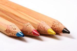 lápis cmyk
