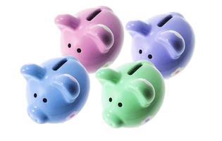 Piggy Banks photo