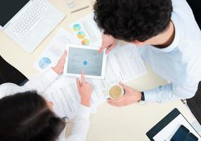 Modern business planning