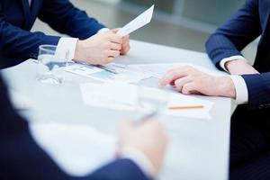 formalités administratives