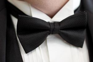 Black Tie photo