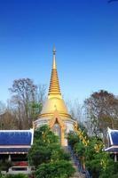 pagode dorée