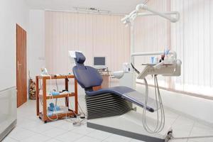 Dental office photo