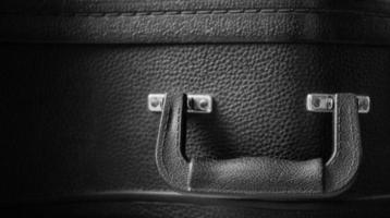 Handle Bag Leather