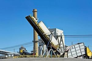 Large Paper Mill Operation photo