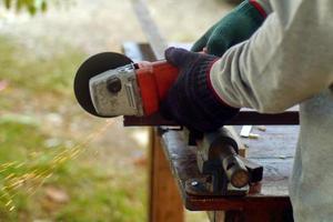 handcraft photo