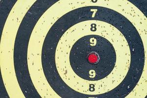 target fragment photo