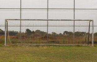 The Goal photo