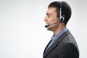 Operator, businessman, manager