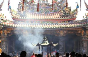 Chinese tempel