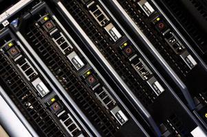 Network servers photo