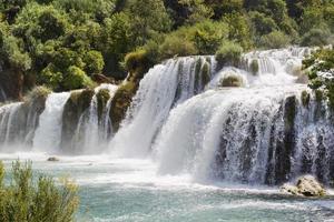 Baths of Krka