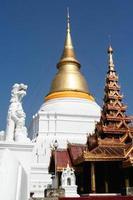 Wat Phra Kaow Don Tao Su Da Cha Ram