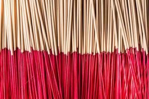 joss sticks use for respect the image of sacred
