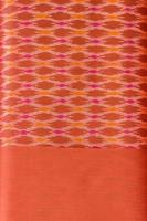 Thai silk motif pattern