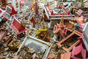 gebroken joss huis
