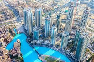 DOWNTOWN DUBAI photo