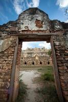 Maha Aung Mye Bon Zan mosteiro.