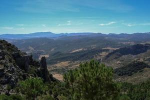 Granalema Natural Park photo