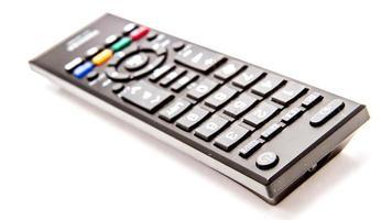 TV Remote Controller photo