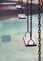 Swings photo