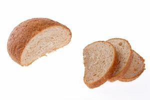 Food, Bread, Hunk