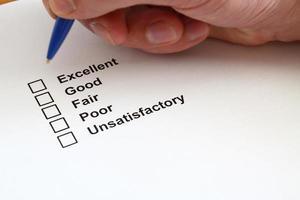 cuestionario de encuesta