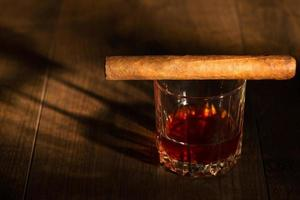 The art of cigars photo