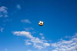 Foot ball photo