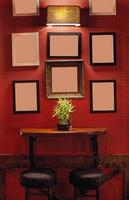 cafe interior foto