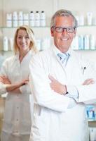 pharmacist photo