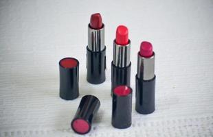 Lipsticks photo