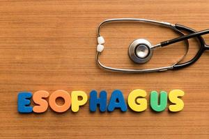 esophagus photo
