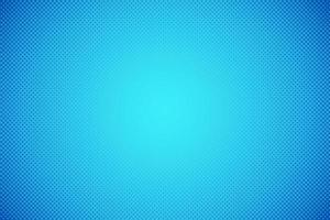 Gradient Blue Halftone Dots Background  vector