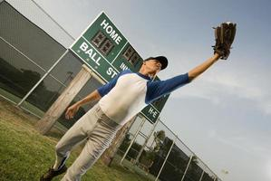 Making The Catch photo