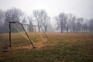 The Lone Goal photo