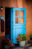 Santa Fe, NM Shop Door photo