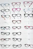 Eyeglasses photo