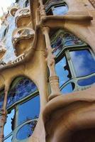 Gaudi Casa Batlló photo
