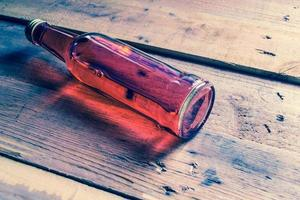 botellas de bebida
