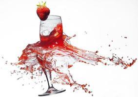 cocktail drink smash photo